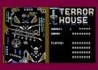 Логотип Emulators TERROR HOUSE [XEX]
